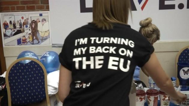 INDSLAG Brexit20162